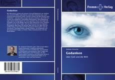 Buchcover von Gedanken