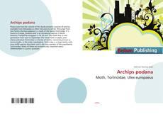 Обложка Archips podana