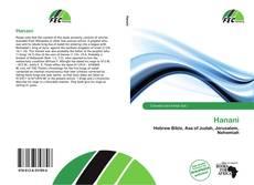 Bookcover of Hanani