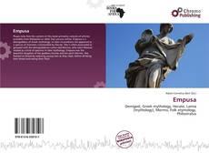 Bookcover of Empusa