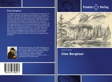 Bookcover of Eine Bergtour