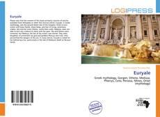 Capa do livro de Euryale