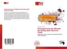 Bookcover of Championnat du Monde de Volley-ball Féminin 1994