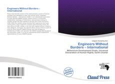 Copertina di Engineers Without Borders – International