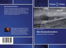 Buchcover von Märchenlandschaften