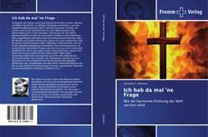 Bookcover of Ich hab da mal 'ne Frage