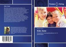 Kids Zone kitap kapağı