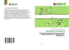 Jonathan Crawford的封面