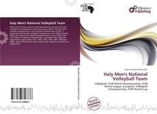 Copertina di Italy Men's National Volleyball Team