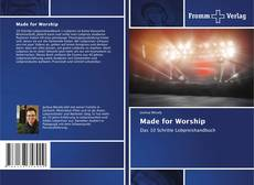 Bookcover of Made for Worship