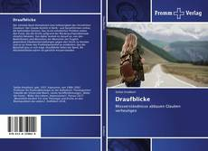 Bookcover of Draufblicke