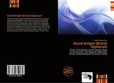 Borítókép a  David Wright (British Diplomat) - hoz