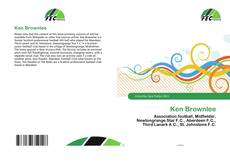 Couverture de Ken Brownlee