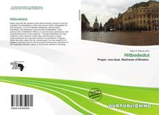 Bookcover of Hitbodedut