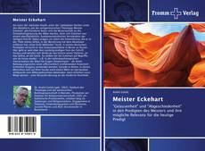 Bookcover of Meister Eckehart
