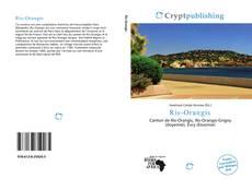 Capa do livro de Ris-Orangis