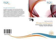 Buchcover von Groupe Fondamental