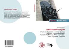 Copertina di Landkreuzer Projekt