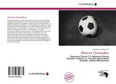 Portada del libro de Alonso Granados
