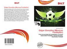 Couverture de Edgar González (Mexican Footballer)