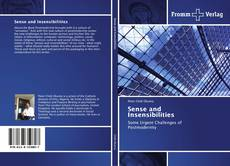 Bookcover of Sense and Insensibilities