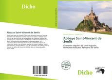 Abbaye Saint-Vincent de Senlis的封面