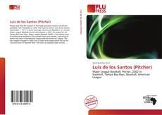 Bookcover of Luis de los Santos (Pitcher)