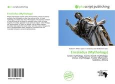 Capa do livro de Enceladus (Mythology)