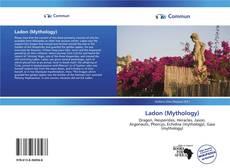 Capa do livro de Ladon (Mythology)