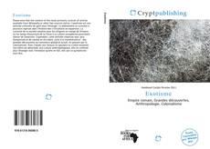 Buchcover von Exotisme