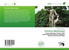 Capa do livro de Echidna (Mythology)