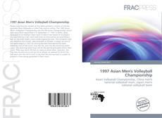 Couverture de 1997 Asian Men's Volleyball Championship