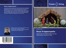 Buchcover von Neue Krippenspiele