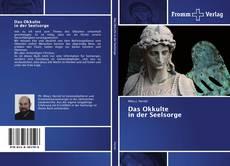 Capa do livro de Das Okkultein der Seelsorge
