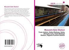 Borítókép a  Musashi-Seki Station - hoz