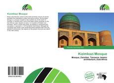 Bookcover of Kizimkazi Mosque