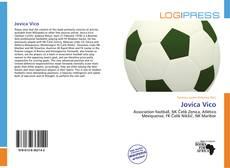 Couverture de Jovica Vico