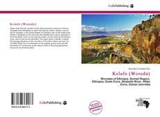 Kelafo (Woreda)的封面