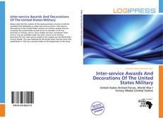 Portada del libro de Inter-service Awards And Decorations Of The United States Military