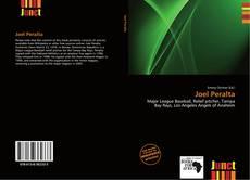 Portada del libro de Joel Peralta