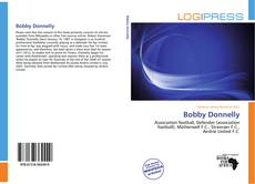 Bookcover of Bobby Donnelly