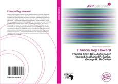 Portada del libro de Francis Key Howard