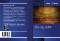 Bookcover of Nicht fertig mit Gott
