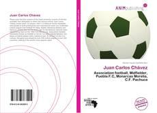 Borítókép a  Juan Carlos Chávez - hoz