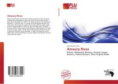 Bookcover of Amaury Rivas