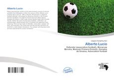 Bookcover of Alberto Lucio