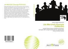 Jim Marshall (Georgia Politician) kitap kapağı