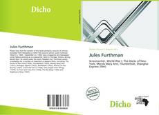 Bookcover of Jules Furthman
