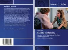 Buchcover von Fachbuch Demenz