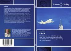 OBEN kitap kapağı